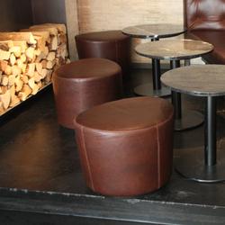L'Osteria Hannover | Pouf | Poufs | KURTH Manufaktur