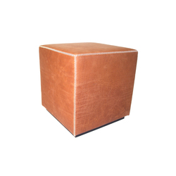 Seating cube | Pouf | KURTH Manufaktur