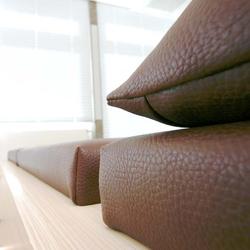 Upholstery | Cushions | KURTH Manufaktur