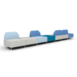 EFG InTouch | Sofás lounge | EFG