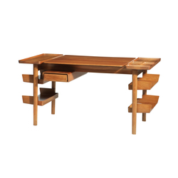 Roll-top desk | Escritorios | Gaffuri