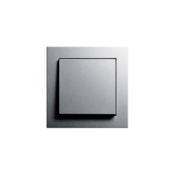push switch by gira e2 esprit e22 event product. Black Bedroom Furniture Sets. Home Design Ideas