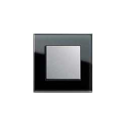 Push switch   Esprit   Push-button switches   Gira