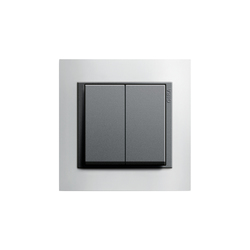 Series switch | Event | Push-button switches | Gira