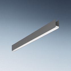 Coriflex H1 LA 03 | LED ceiling-mounted lights | Trilux