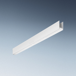 Coriflex H1 LA 01 | LED ceiling-mounted lights | Trilux