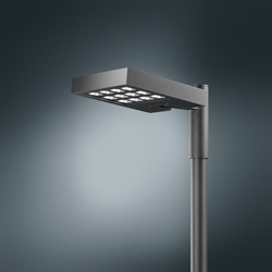 Elle III AB | Path lights | Trilux