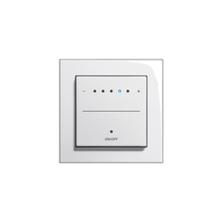 Touchdimmer | E2 | Touchpad dimmers | Gira