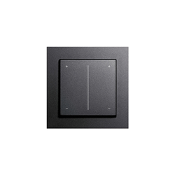 Series dimmer | E2 | Button dimmers | Gira