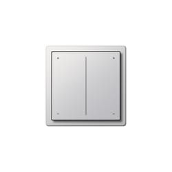 Series dimmer | F100 | Reguladores a tecla | Gira