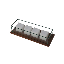 Moll 4 Kerzenständer | Portacandele | Made In Taunus