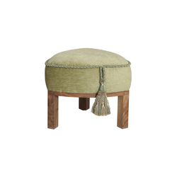 Admiral 35 Hocker | Poufs / Polsterhocker | Made In Taunus