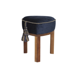 Admiral 52 Hocker | Pouf | Made In Taunus
