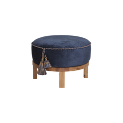 Mama 60 Hocker | Poufs / Polsterhocker | Made In Taunus