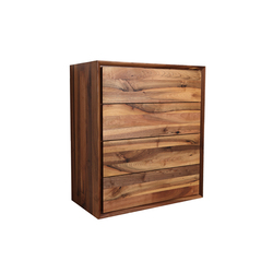 Gracia Highboard Kommode | Sideboards / Kommoden | Made In Taunus