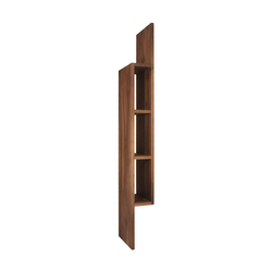 Helena schmal Regal | Office shelving systems | Made In Taunus