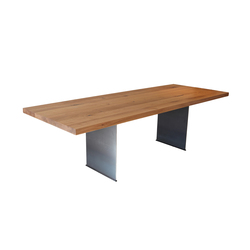 Friedrich Tisch | Dining tables | Made In Taunus
