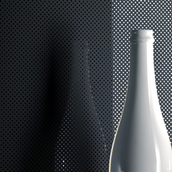 Madras® Pixel Lac | Decorative glass | Vitrealspecchi