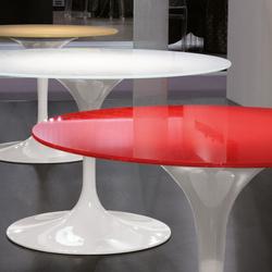 Madras® Kimono Cristalli | Dining tables | Vitrealspecchi
