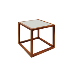 Tavolino alù | Side tables | Gaffuri