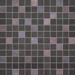 Base Lava Mosaico | Mosaici | Fap Ceramiche