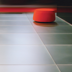 Madras® Pixel Flooring | Glass flooring | Vitrealspecchi