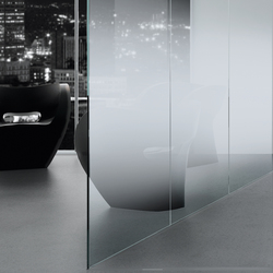 Madras® Nuvola | Decorative glass | Vitrealspecchi