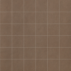 Base Terra Mosaico | Mosaics | Fap Ceramiche