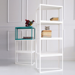 Filu' Bookcases | Shelves | ARFLEX