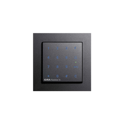 Keyless-In | Keypad | E2 | Serrature a codice | Gira