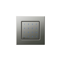 Keyless-In | Keypad | E22 | Serrature codice | Gira