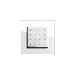 Keyless-In | Keypad | Esprit | Serrature a codice | Gira