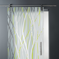 Madras® Fili Smalto | Decorative glass | Vitrealspecchi