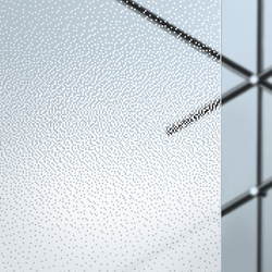 Madras® Vision | Decorative glass | Vitrealspecchi