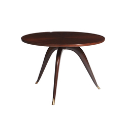 Gueridon Dubly table | Restaurant tables | Gaffuri