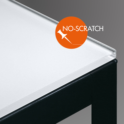 Ecosat No-Scratch | Decorative glass | Vitrealspecchi