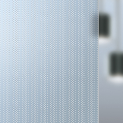Madras® Zip | Decorative glass | Vitrealspecchi