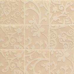 Supernatural Glacée Crema Mosaico | Mosaici | Fap Ceramiche