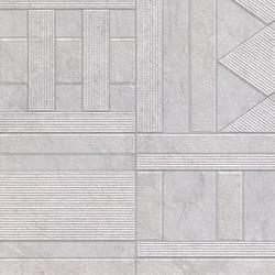 Supernatural Kilim Argento | Azulejos de pared | Fap Ceramiche