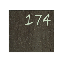 Lighthouse system signage 174 | Plaques de porte | AMOS DESIGN