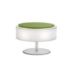 Atollo | Garden stools | MODO luce