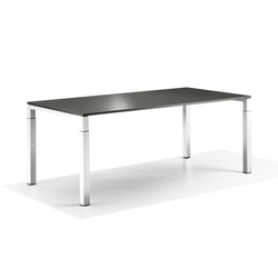 Winea Eco | Contract tables | WINI Büromöbel