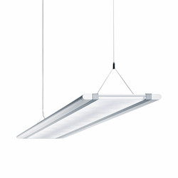 AERO II | Suspended lights | Zumtobel Lighting