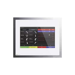 Call System 834 Plus | Client Control 9 | KNX-Systems | Gira