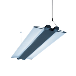 OREA SLC | Pendant strip lights | Zumtobel Lighting
