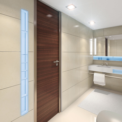 BUILT IN cabinet | Panelling systems | AMOS DESIGN