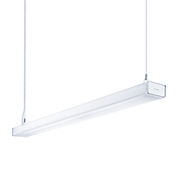 ECOOS | Pendant strip lights | Zumtobel Lighting