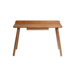 Desk One - Oak/Natural | Escritorios | Another Country