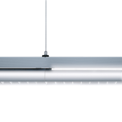 RTX II | Pendant strip lights | Zumtobel Lighting