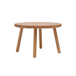Kids Table - Oak/Natural | Tavoli infanzia | Another Country
